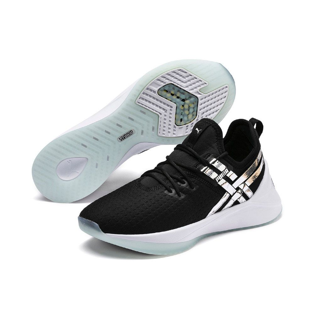 fa9df82b8fc02e Puma - Jaab XT TZ Wn s Fitness Shoes Women puma black fair aqua at ...