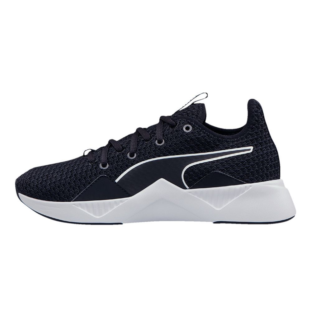 Puma Incite FS Wn's Fitness Shoes Damen puma black puma white