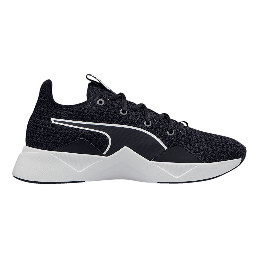 52cfaed5f51119 Puma - Incite FS Wn s Fitness Shoes Damen puma black puma white at ...