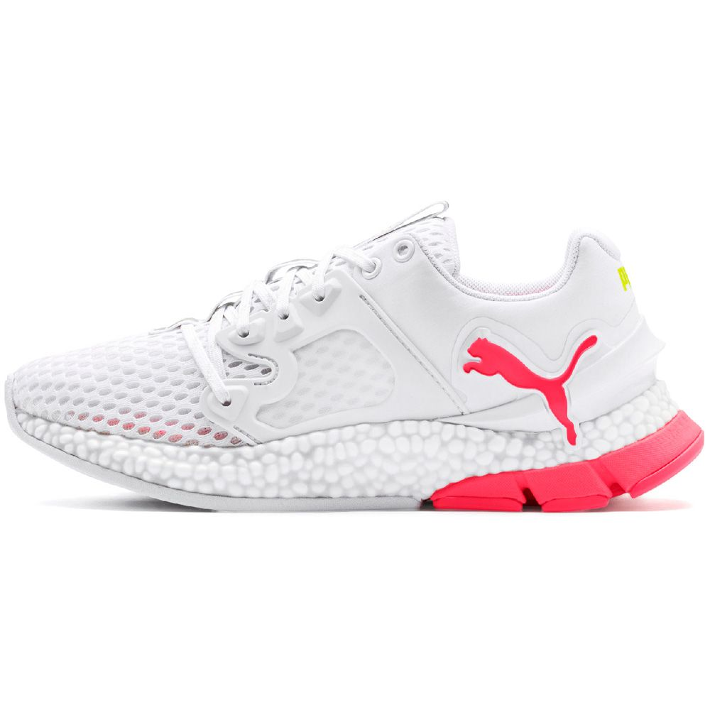 meilleures baskets 56932 9f921 Puma - Hybrid Sky Wns Fitness Shoes Women puma white pink alert yellow