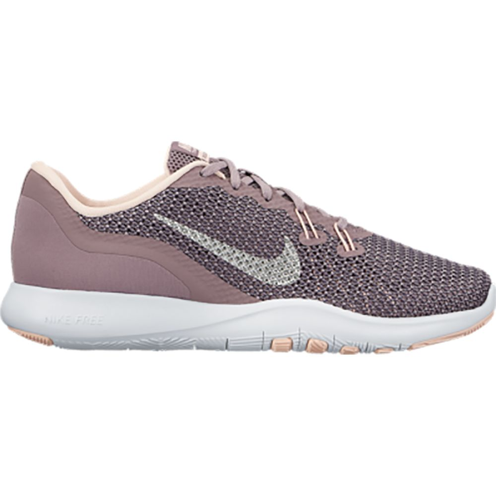 5fdbb4afffb7 Nike - Flex Trainer 7 Bionic Training Shoe Women rose grey at Sport ...