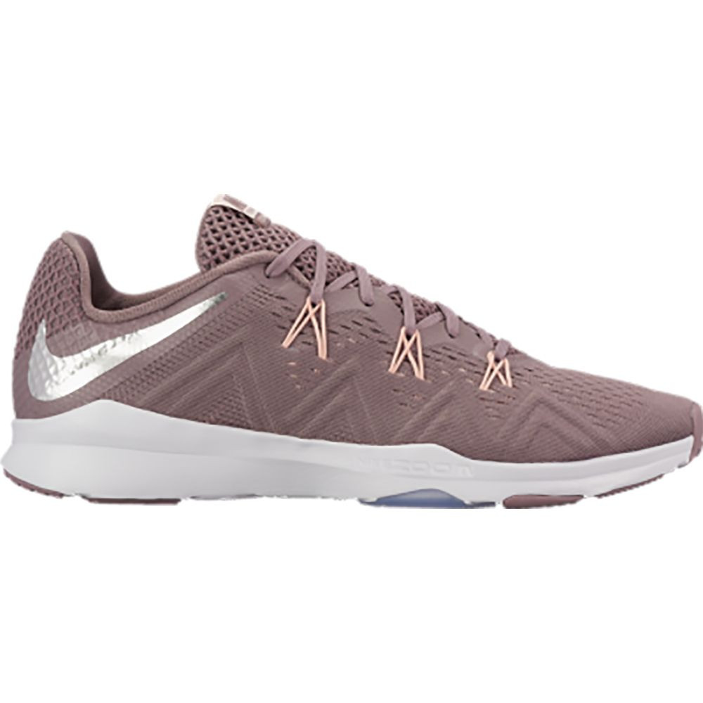 a797f64a42fdc Nike Air Zoom Condition Chrome Blush Training Shoe Women red stardust
