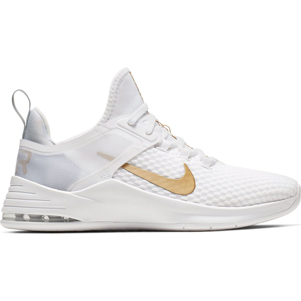 Nike Air Max Bella TR 2 Trainingsschuhe Damen white