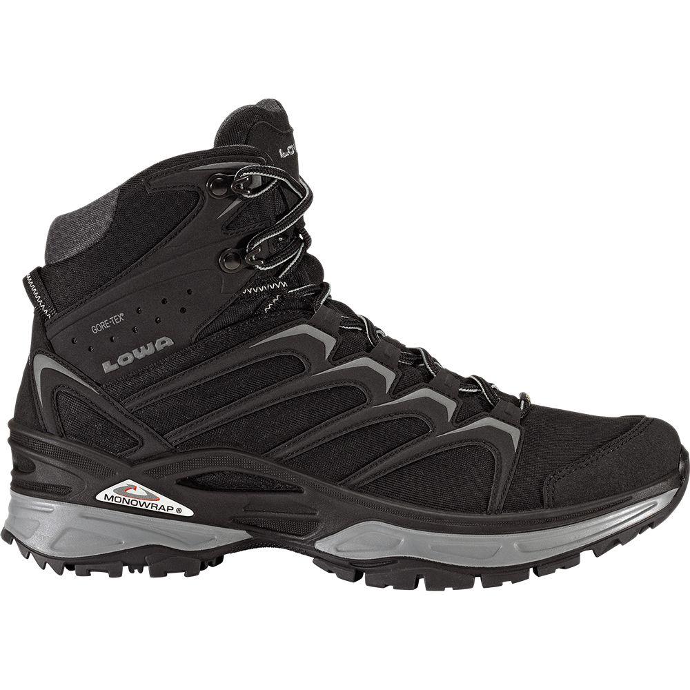 Stiefel Lowa Camp Schuh Schwarz -Farbe: Schwarz Größe: 47 U8UoT