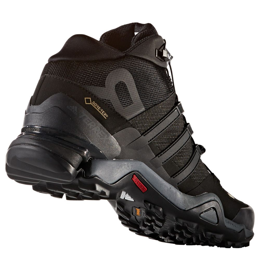 adidas Terrex Fast R MID GTX® Men black at Sport Bittl Shop