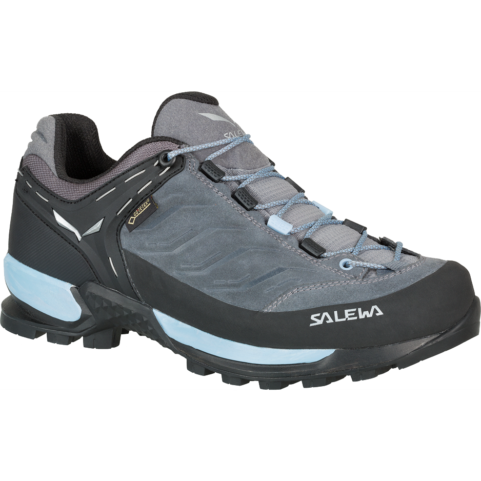 MTN Trainer GTX Women charcoal blue fog
