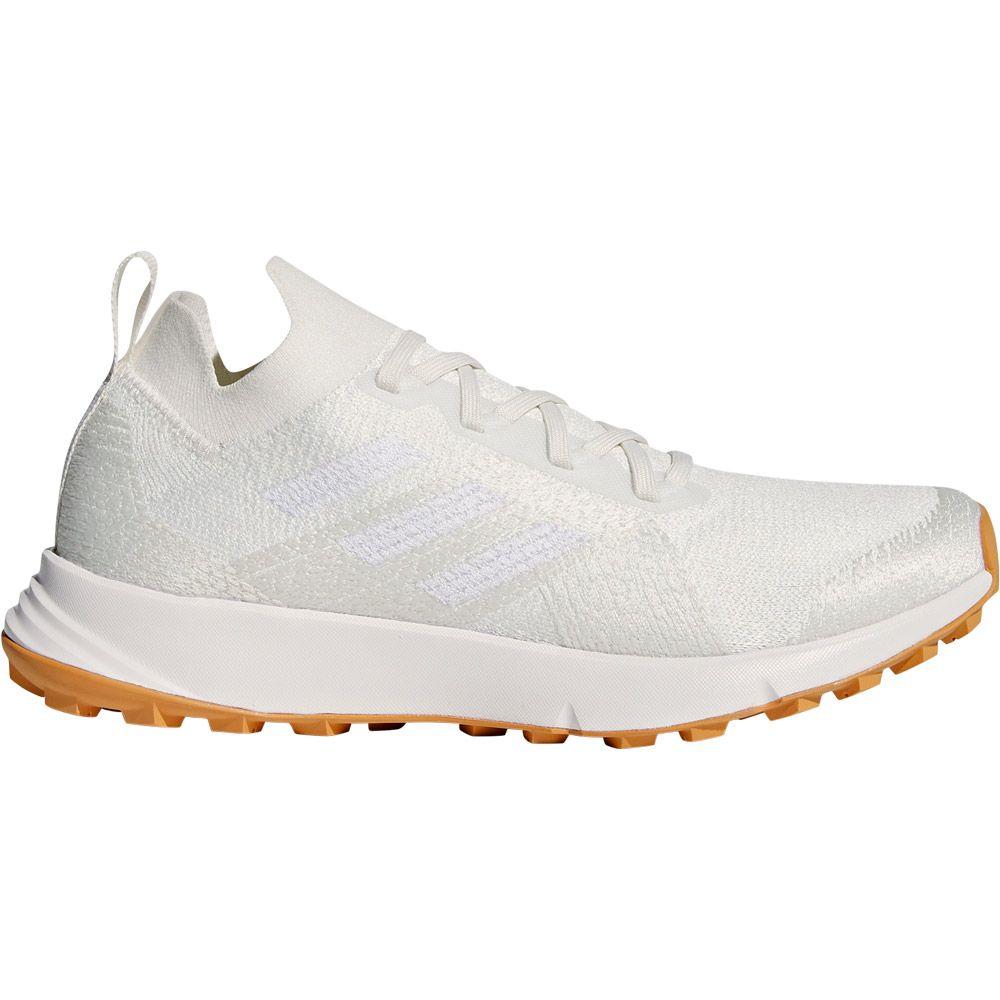 Articulación En cantidad estético  adidas - Terrex Two Parley Trail Running Shoes Women non-dyed footwear  white at Sport Bittl Shop