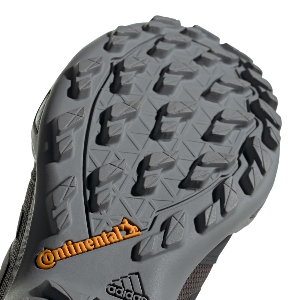 adidas Terrex AX3 GTX Hiking Shoes Women grey five core black clear mint