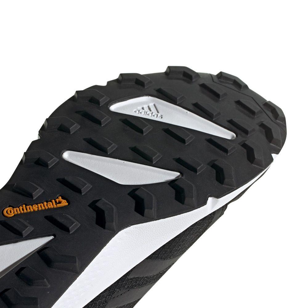 adidas agravic speed+ trailrunning schuhe damen core black