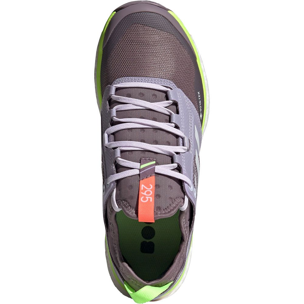 adidas Terrex Agravic XT Gore Tex Shoes Women legacy