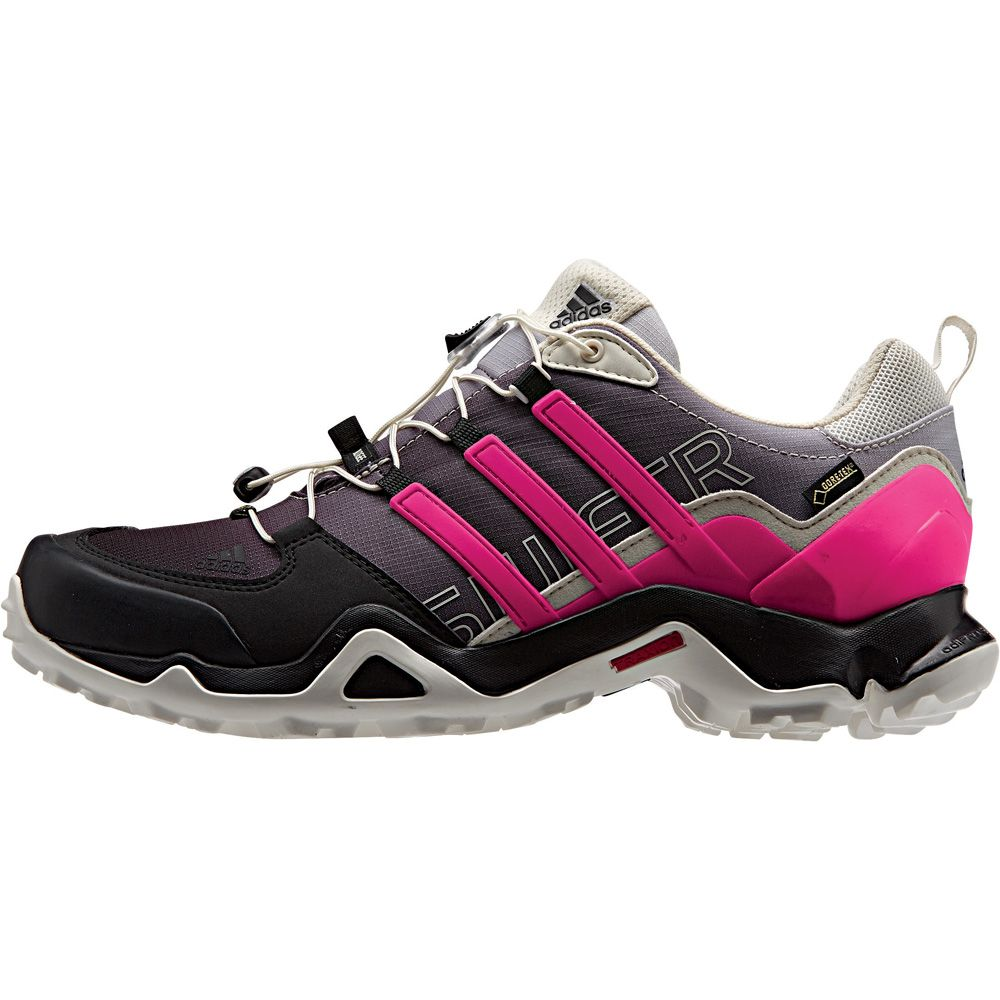adidas - Terrex Swift R GTX Damen shock pink core black kaufen im ...