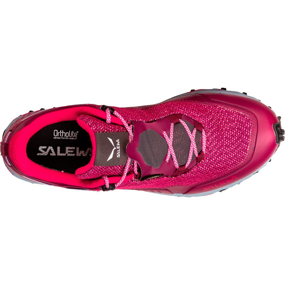 Speed Beat GTX® Damen red plum rose red