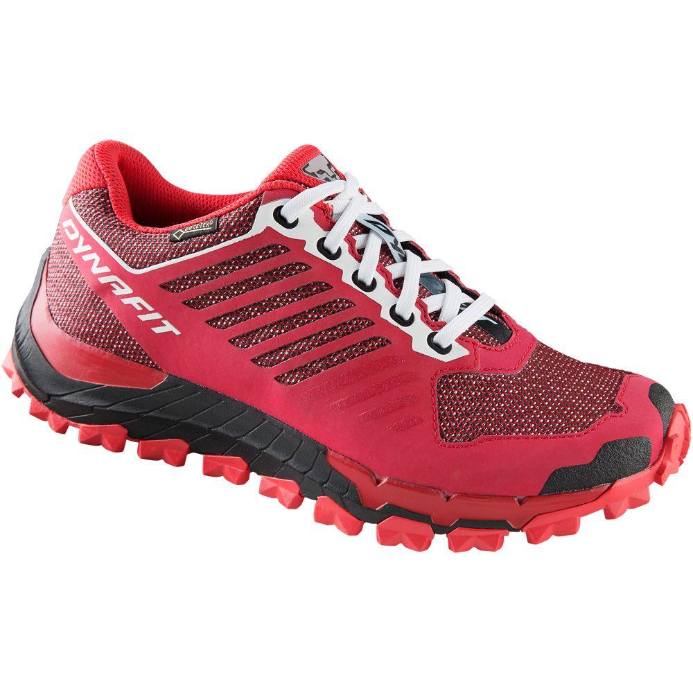 b573f9888305 Dynafit Trailbreaker Gore-Tex® Trailrunning Shoe Women crimson asphalt