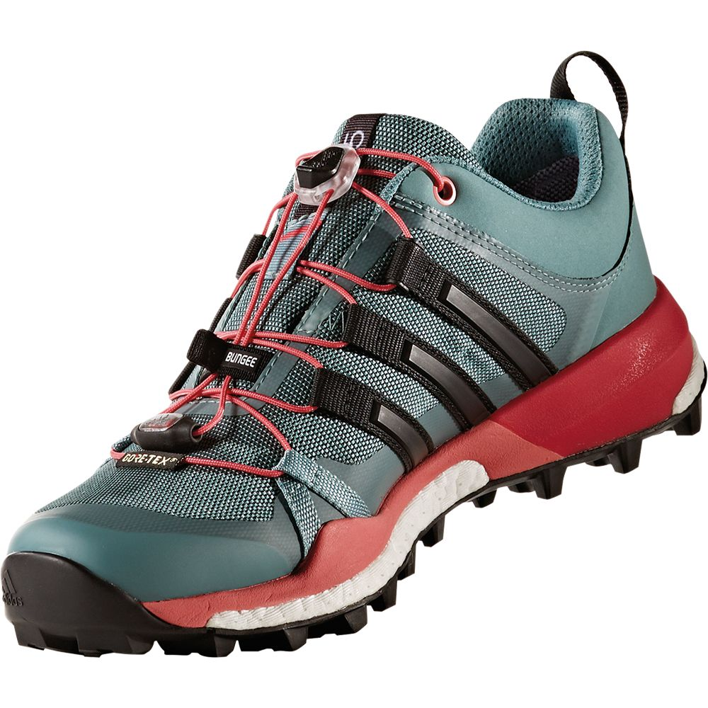 adidas - Terrex Skychaser GTX® Women vista grey at Sport ...