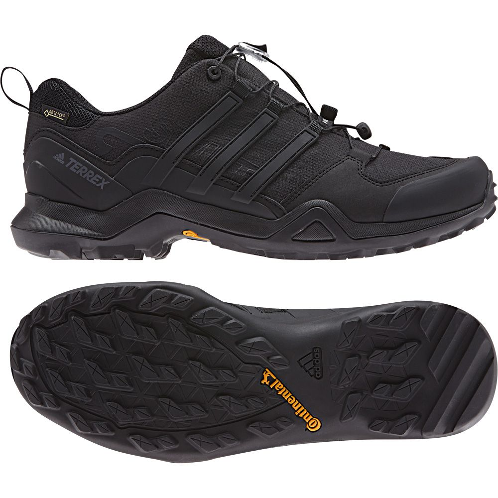 sells wholesale dealer most popular adidas - Terrex Swift R2 GTX Male core black at Sport Bittl Shop