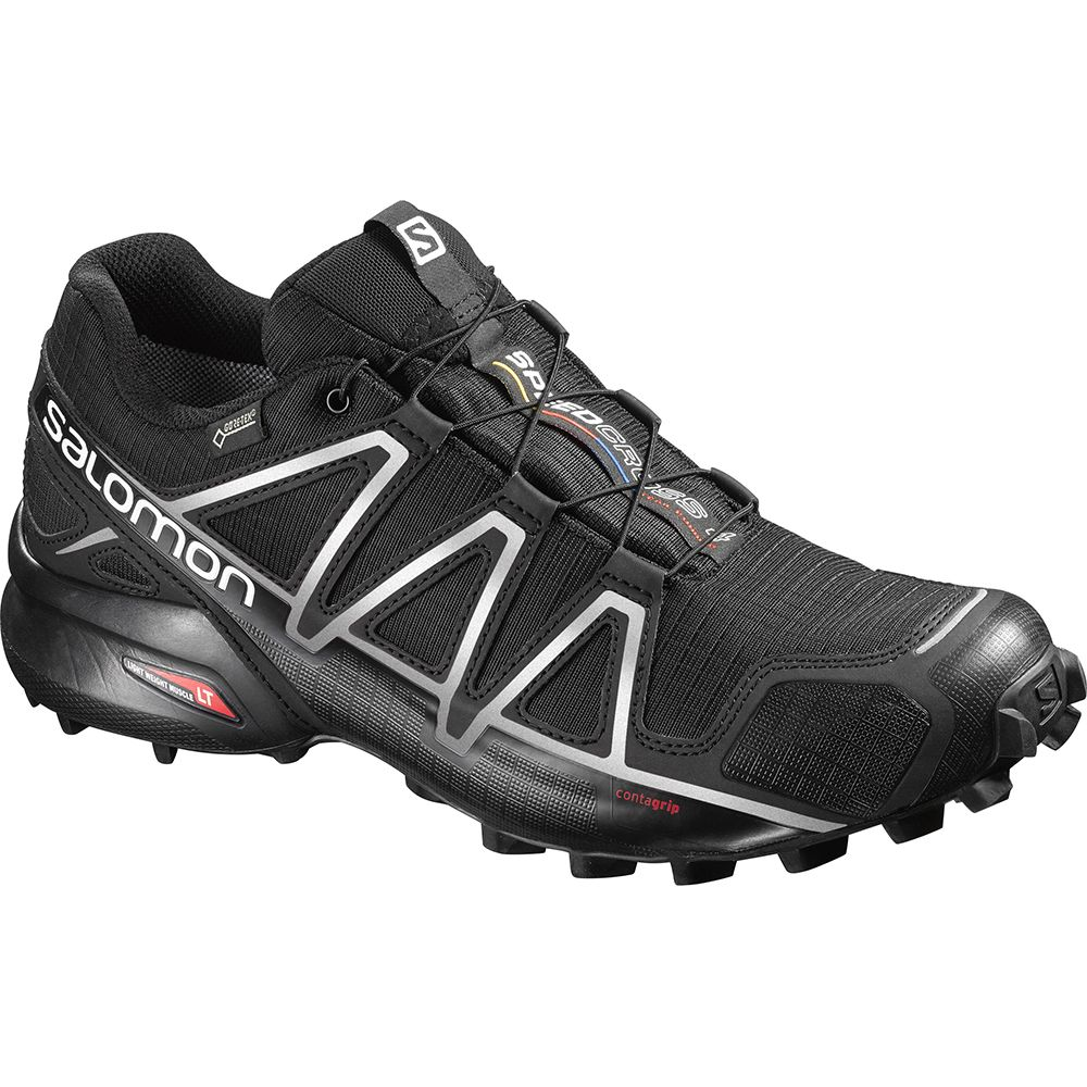 Salomon Speedcross 4 GTX® Herren black