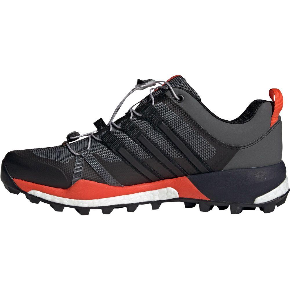 Gtx Adidas Three Terrex Schuhe Grey Trailrunning Skychaser Herren FJ1lKc
