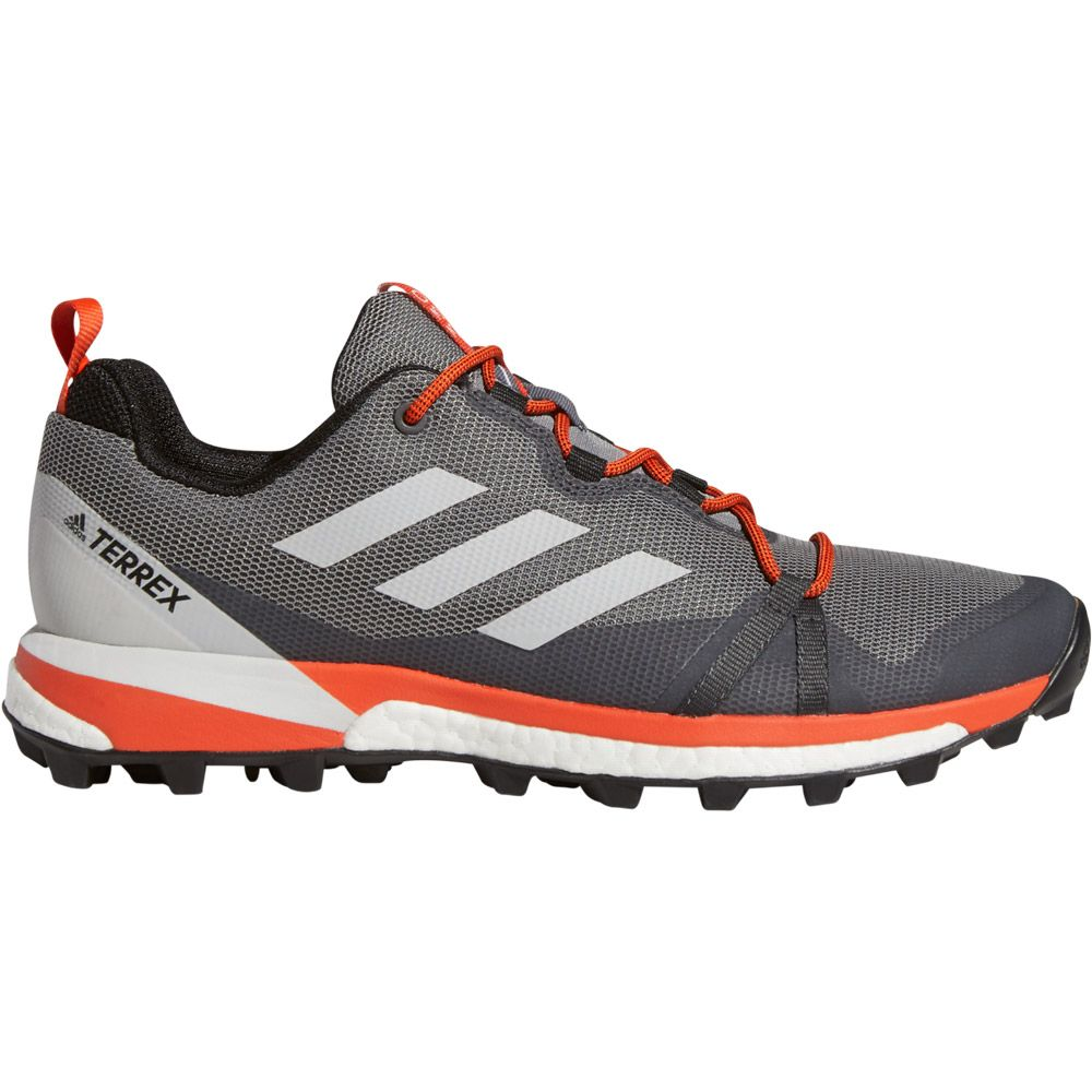 unique design fast delivery best cheap adidas - Terrex Skychaser LT Schuhe Herren grey three grey one active orange
