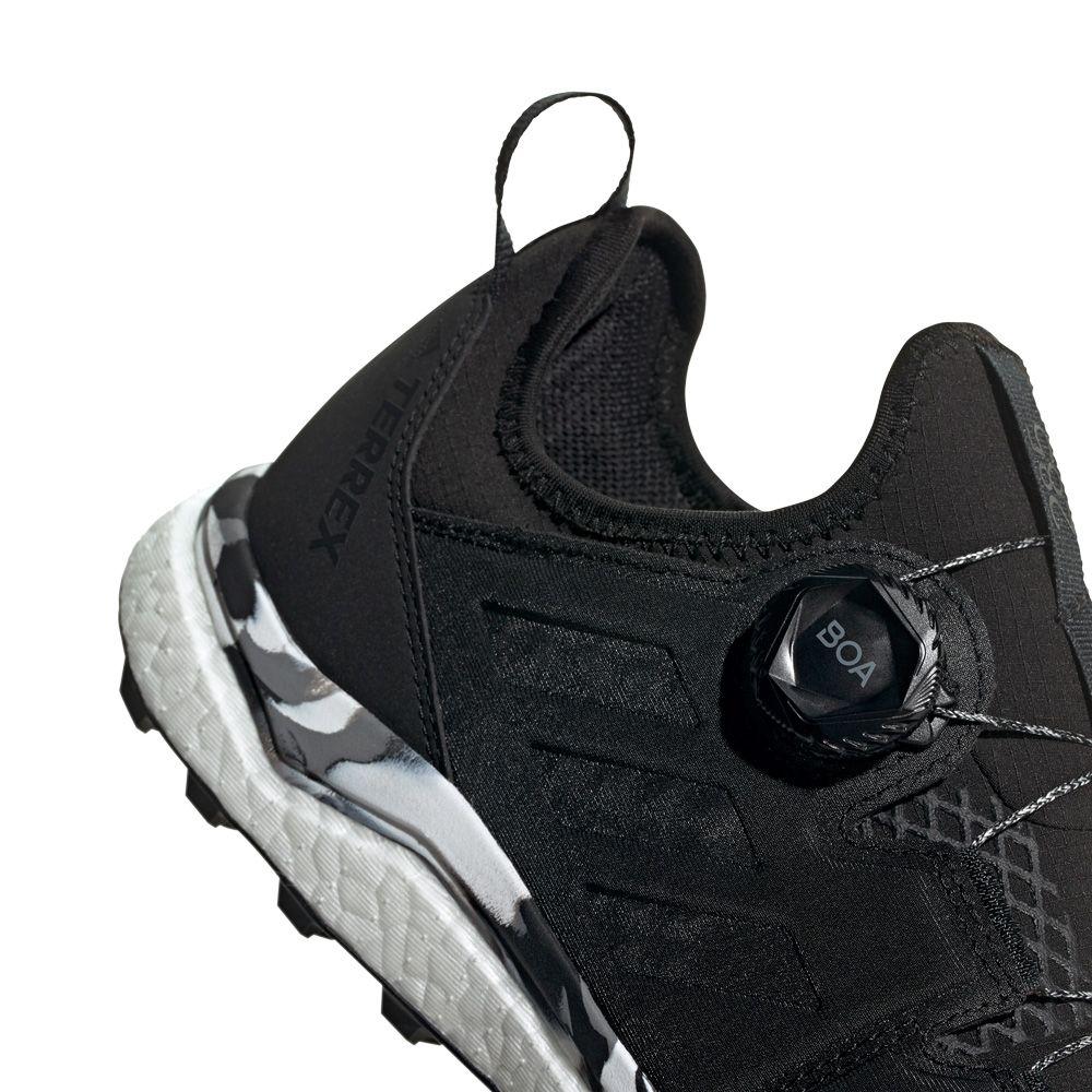 adidas Terrex Agravic Boa Trailrunning Schuhe Herren blue