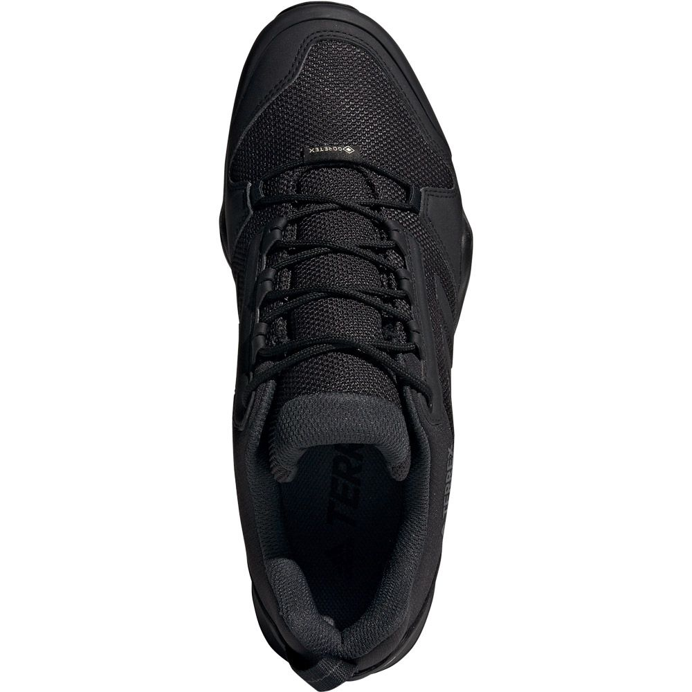 adidas Terrex AX3 GTX Hiking Shoes Men core black carbon