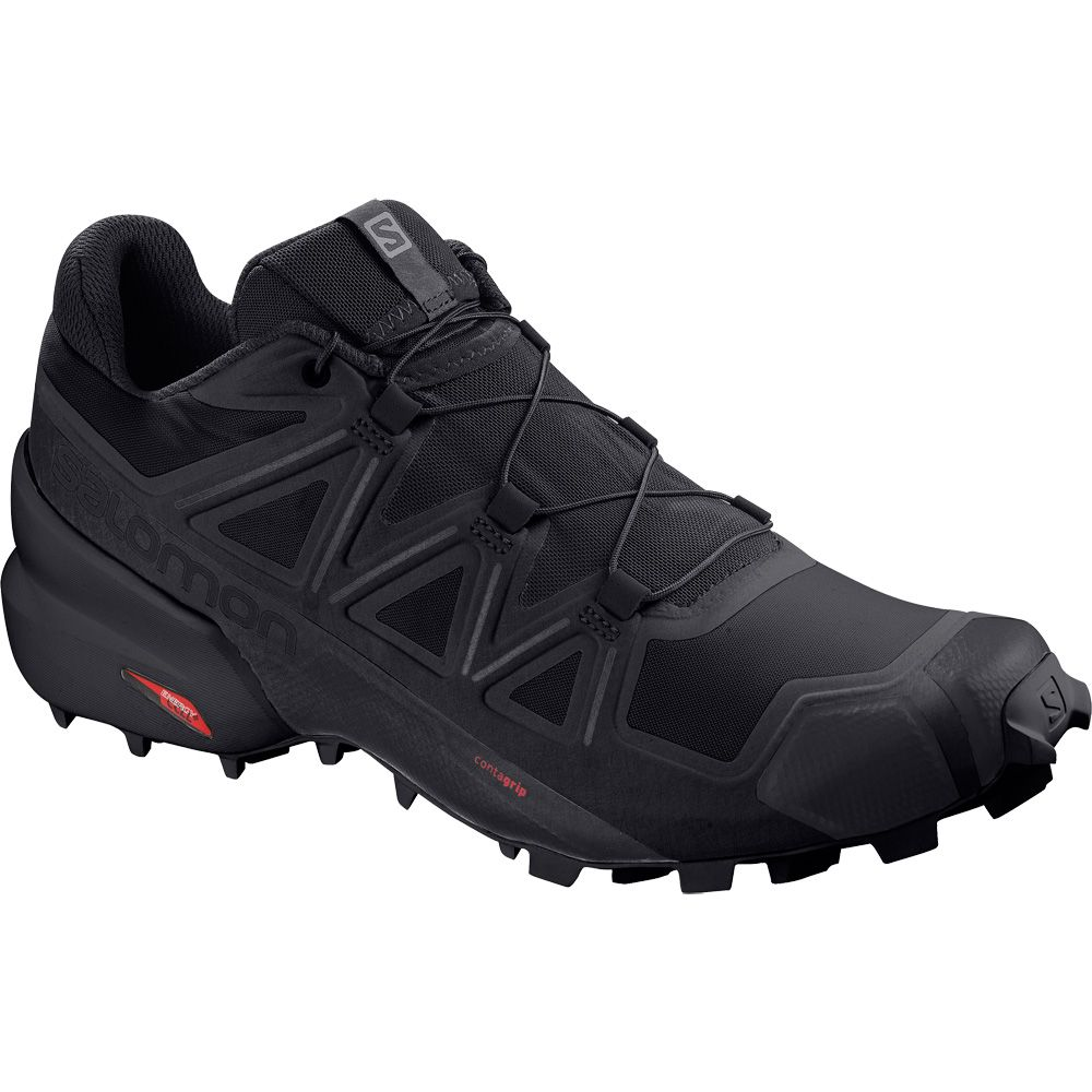 Salomon Speedcross 5 Herren black black phantom kaufen im