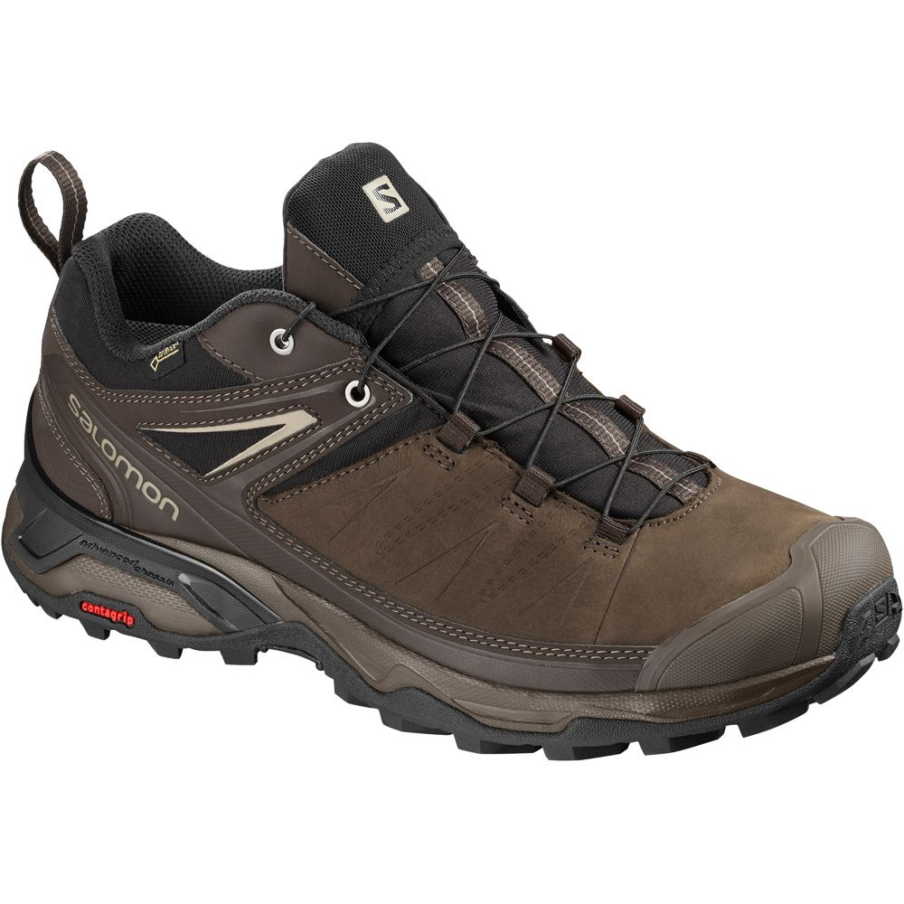 SALOMON Women's X Ultra LTR GTX Low Rise Hiking Shoes