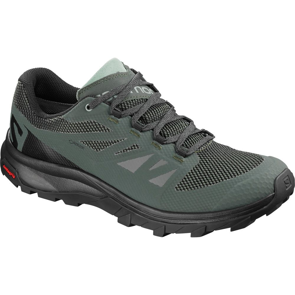 Deutschland Salomon X Ultra LTR GTX® Männer Salomon Absolute