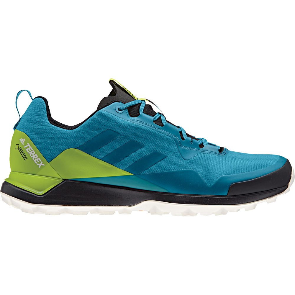 25bb763700861c adidas - Terrex CMTK GTX® Men mystery petrol at Sport Bittl Shop