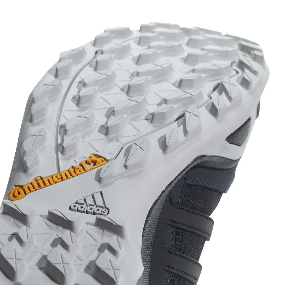 b15189c99b7 adidas - Terrex Swift R2 Mid GTX Hiking Shoes Women core black ash green