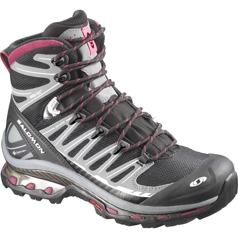 Salomon Quest 4D GTX® Men grey at Sport Bittl Shop