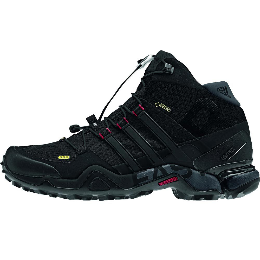 adidas Terrex Fast R Mid Women black at Sport Bittl Shop