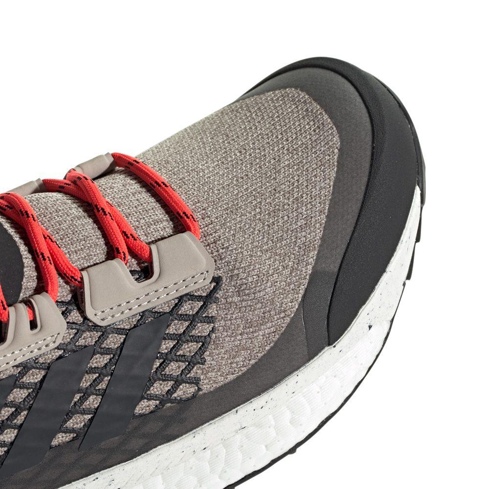 Damen Terrex Two Schuhe ash grey UK 4