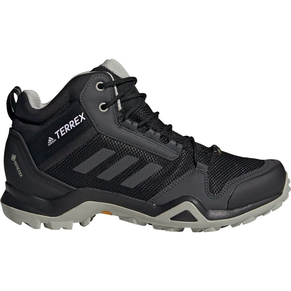 adidas - Terrex AX3 Mid Gore-Tex Hiking