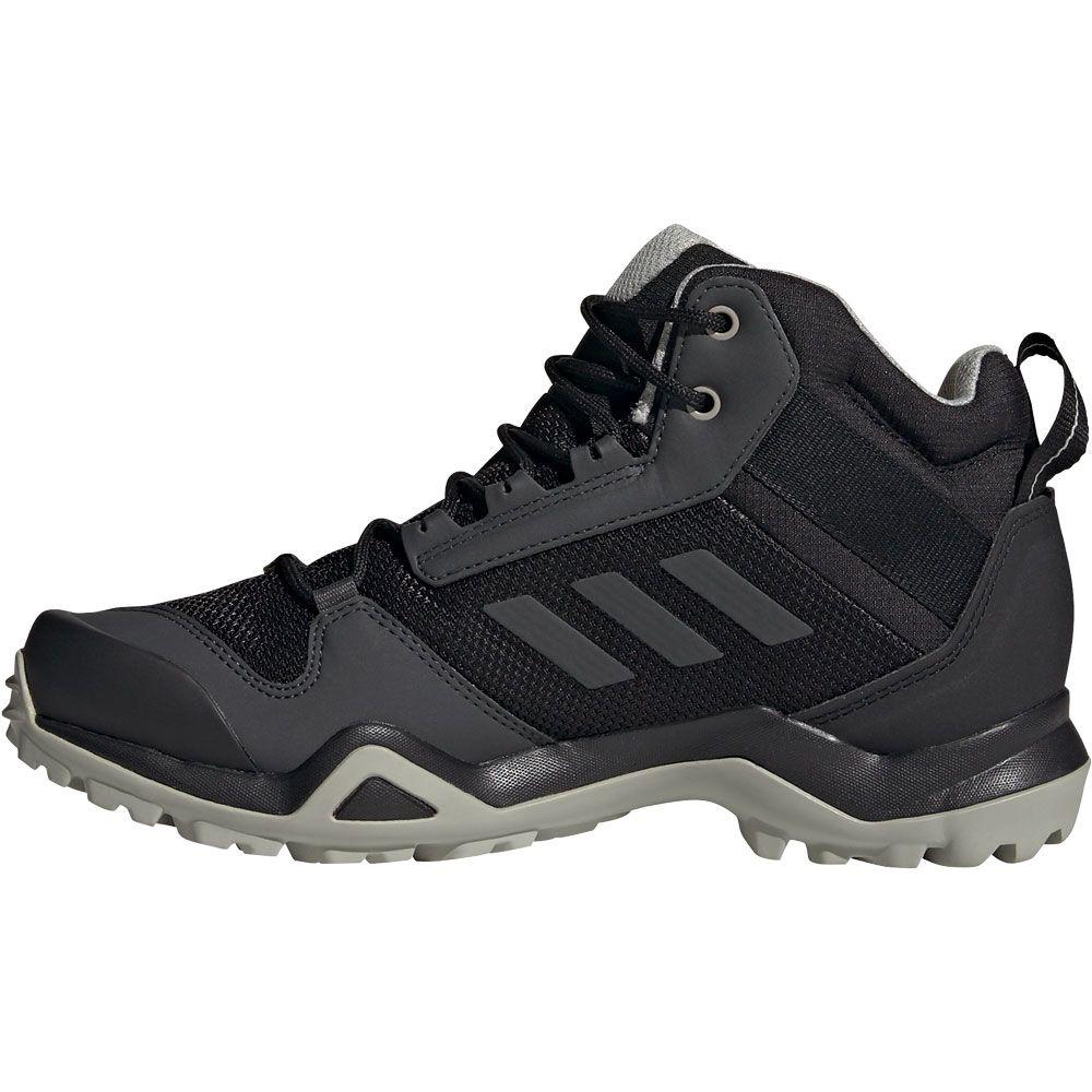 adidas Terrex AX3 Mid Gore Tex Hiking Shoes Women core