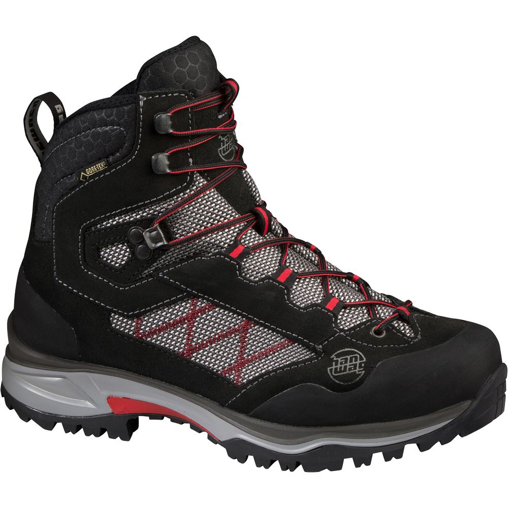 Pordoi Lady GTX Trekking Boot Women black