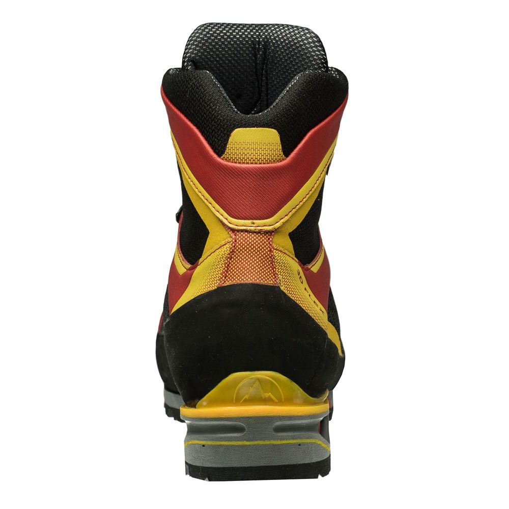 La Sportiva Trango Tower GTX® Alpinschuh Herren red yellow