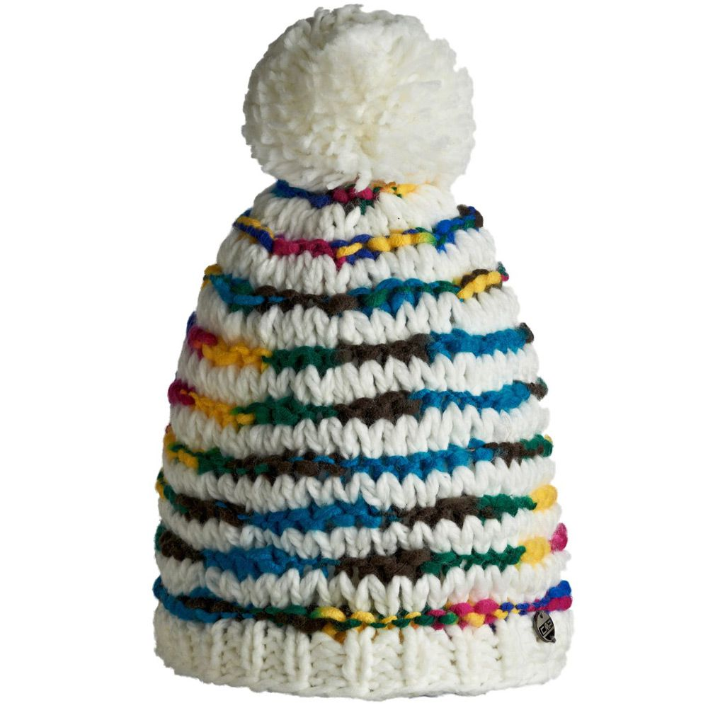 e39b7a38e25 CMP - Women Hat gesso multicolor at Sport Bittl Shop