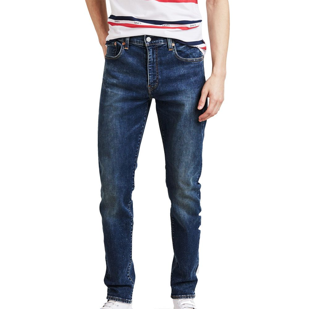 6ab9a064 Levis - 512 Slim Taper Fit Jeans Men revolt adv at Sport Bittl Shop