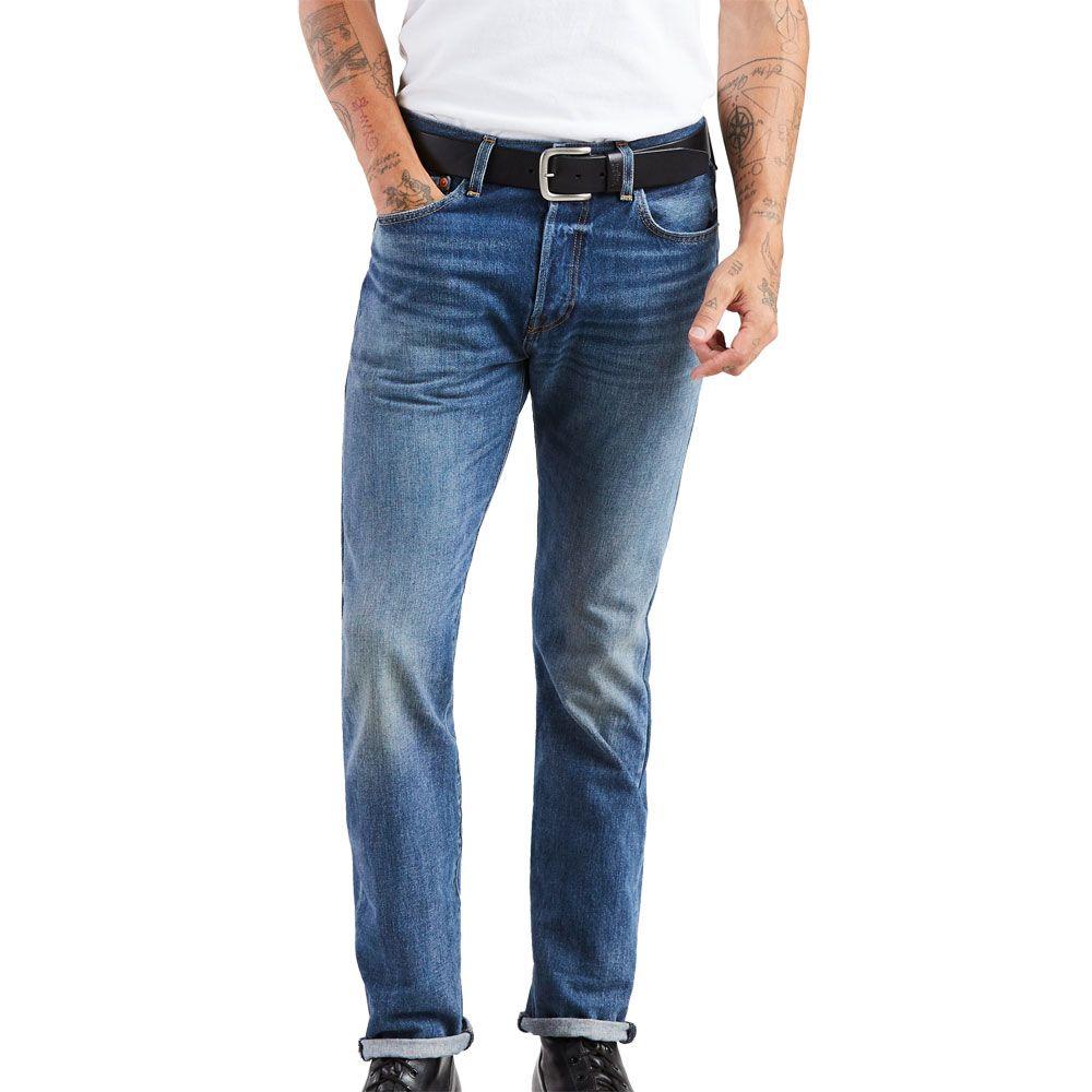 buy online bfffa 0870d Levis - 501 Original Fit Jeans Men bubbles st