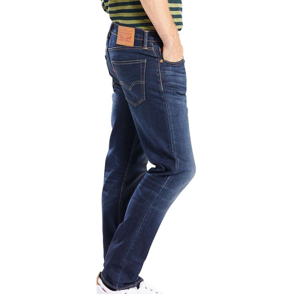 d9b5564d580 Levis - 502 Regular Taper Fit Jeans Men city park at Sport Bittl Shop