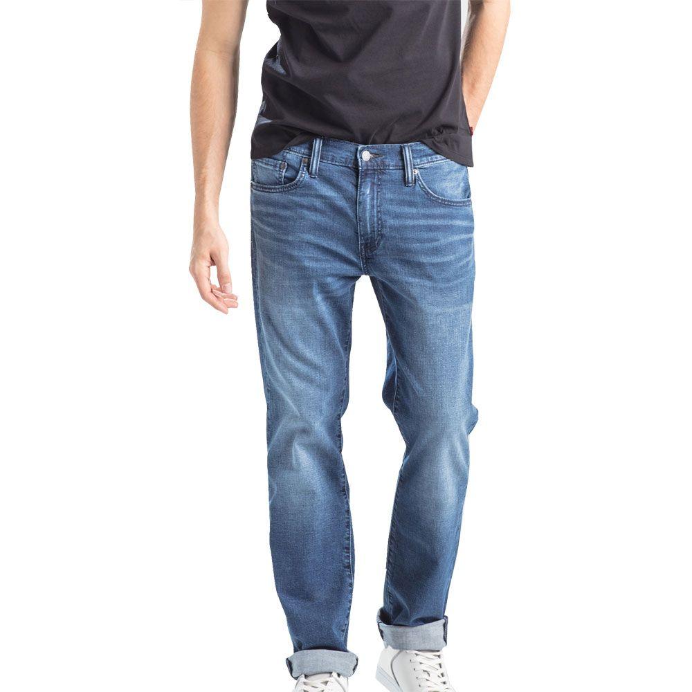 weltweit verkauft akribische Färbeprozesse High Fashion Levis - 511 Slim Fit Jeans Men if i were queen