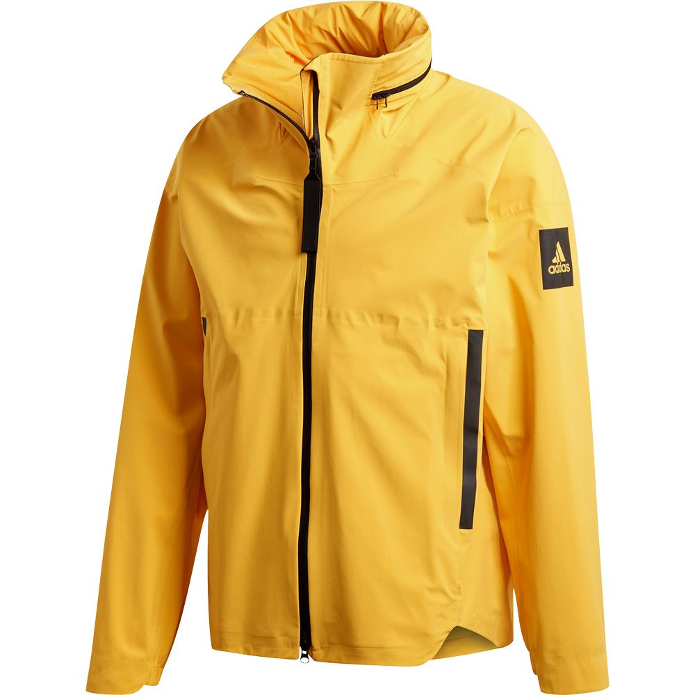 adidas Kinder Fleece Windbreaker Jacke: : Bekleidung