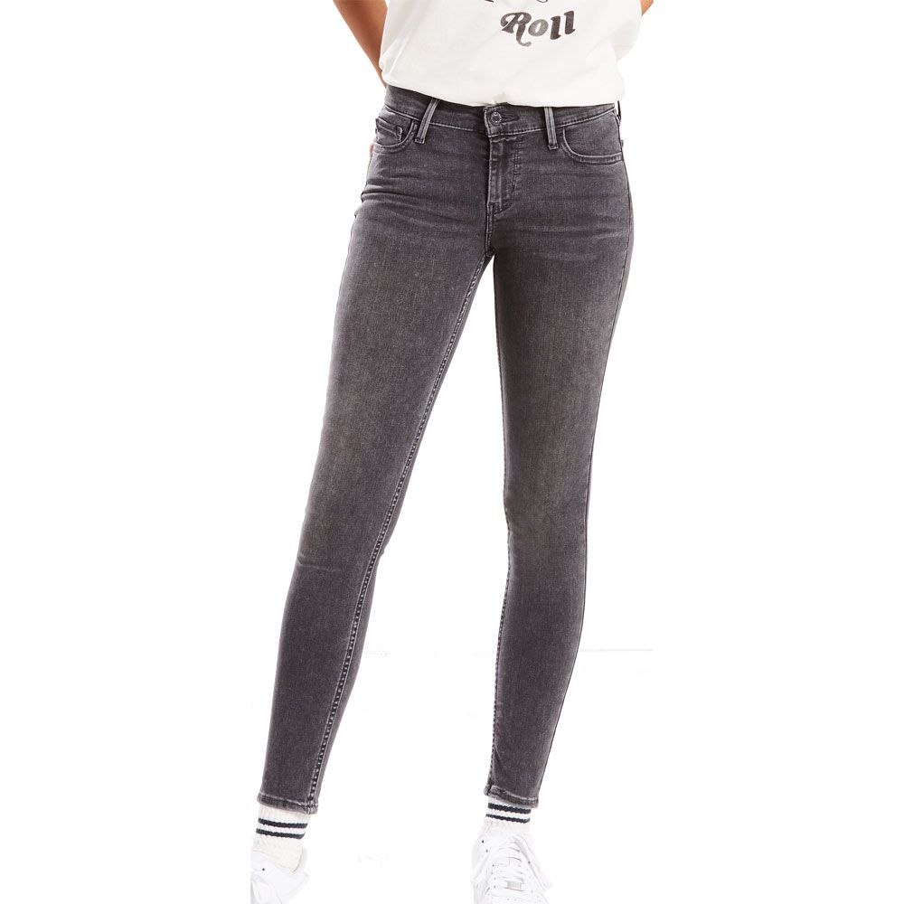 Levis - 710 Innovation Super Skinny Jeans Women fancy that at Sport ... 1acce1e5b76f3