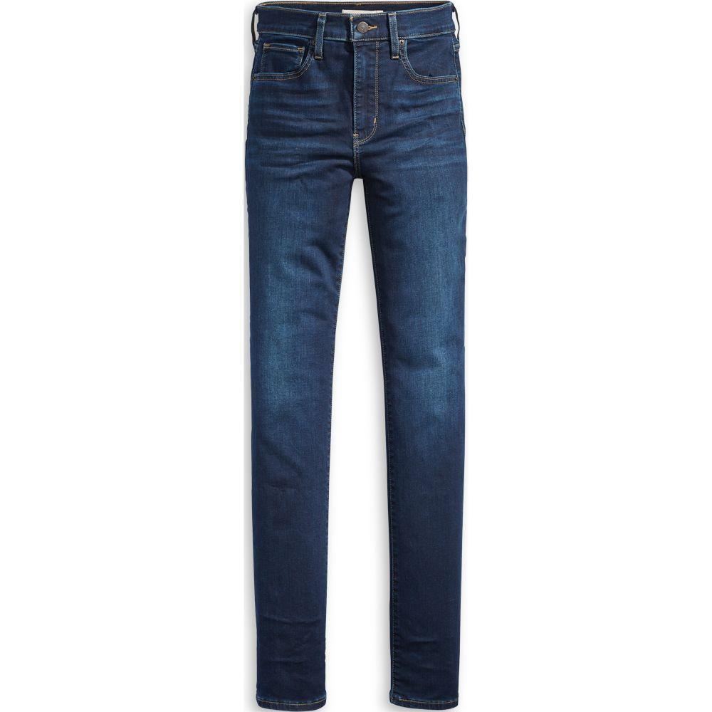 detailed look de314 f201a Levis - 724 High Rise Straight Jeans Damen role model