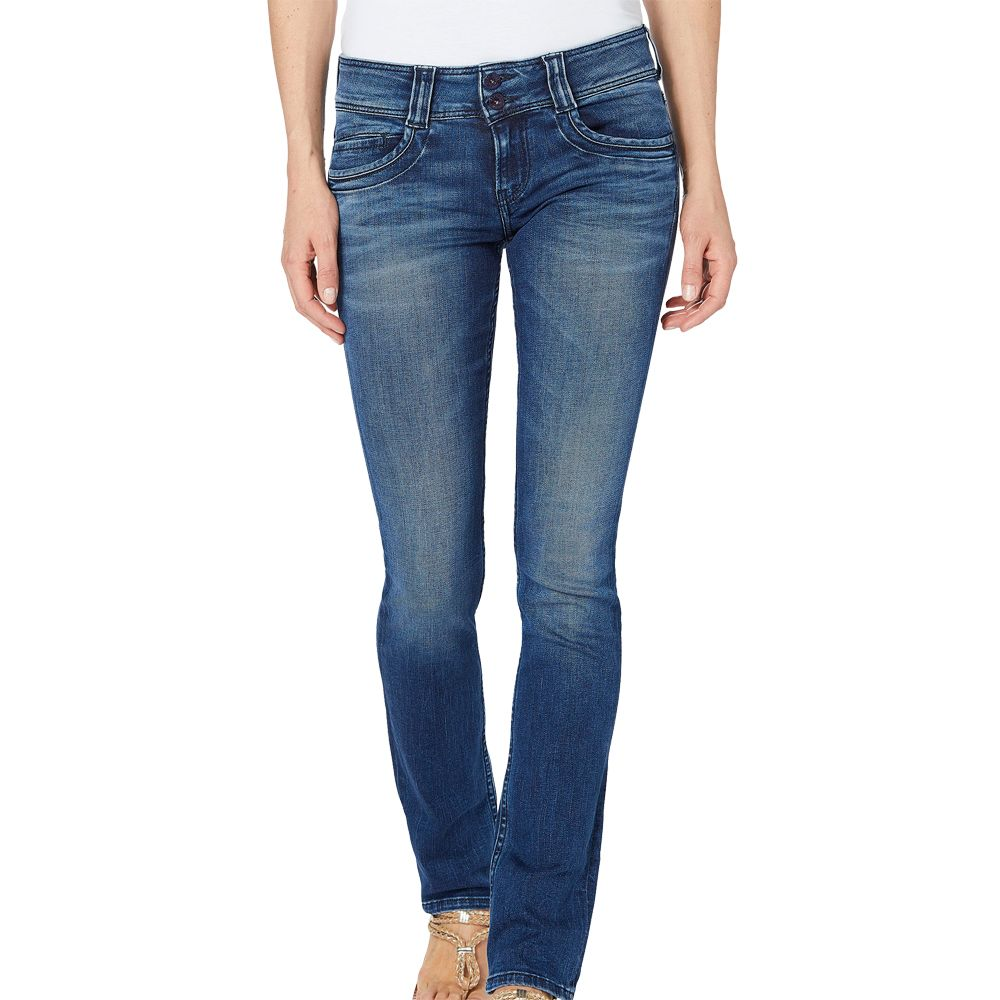 Pepe Jeans Donna Jeans Straight