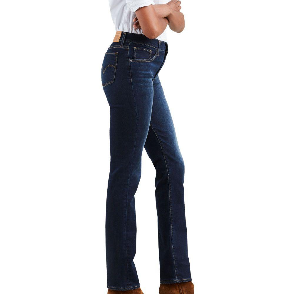 reputable site c456e f2e3d Levis - 724 High Rise Straight Jeans Women next episode