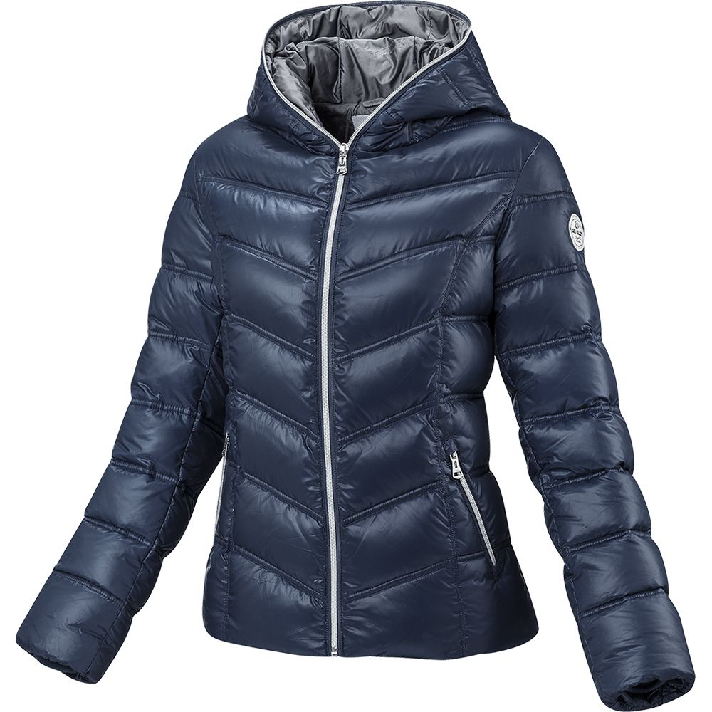 the latest 634c2 b066c Sun Valley - Clarion Daunenjacke Damen dunkelblau kaufen im ...