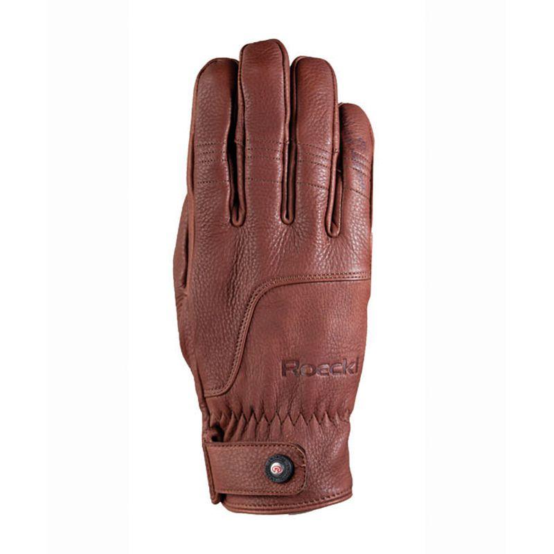 Roeckl Kuka Softshell-Handschuhe