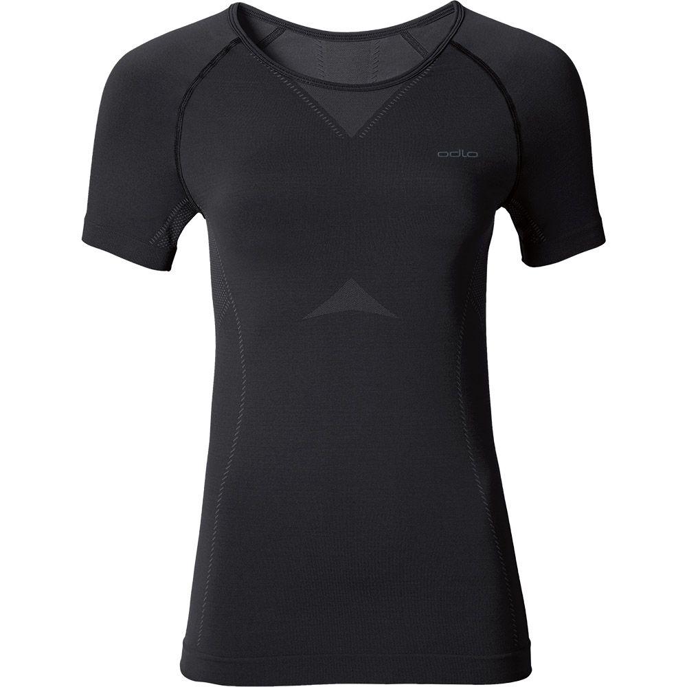 ODLO Womens Evolution Light Short Sleeve Shirt