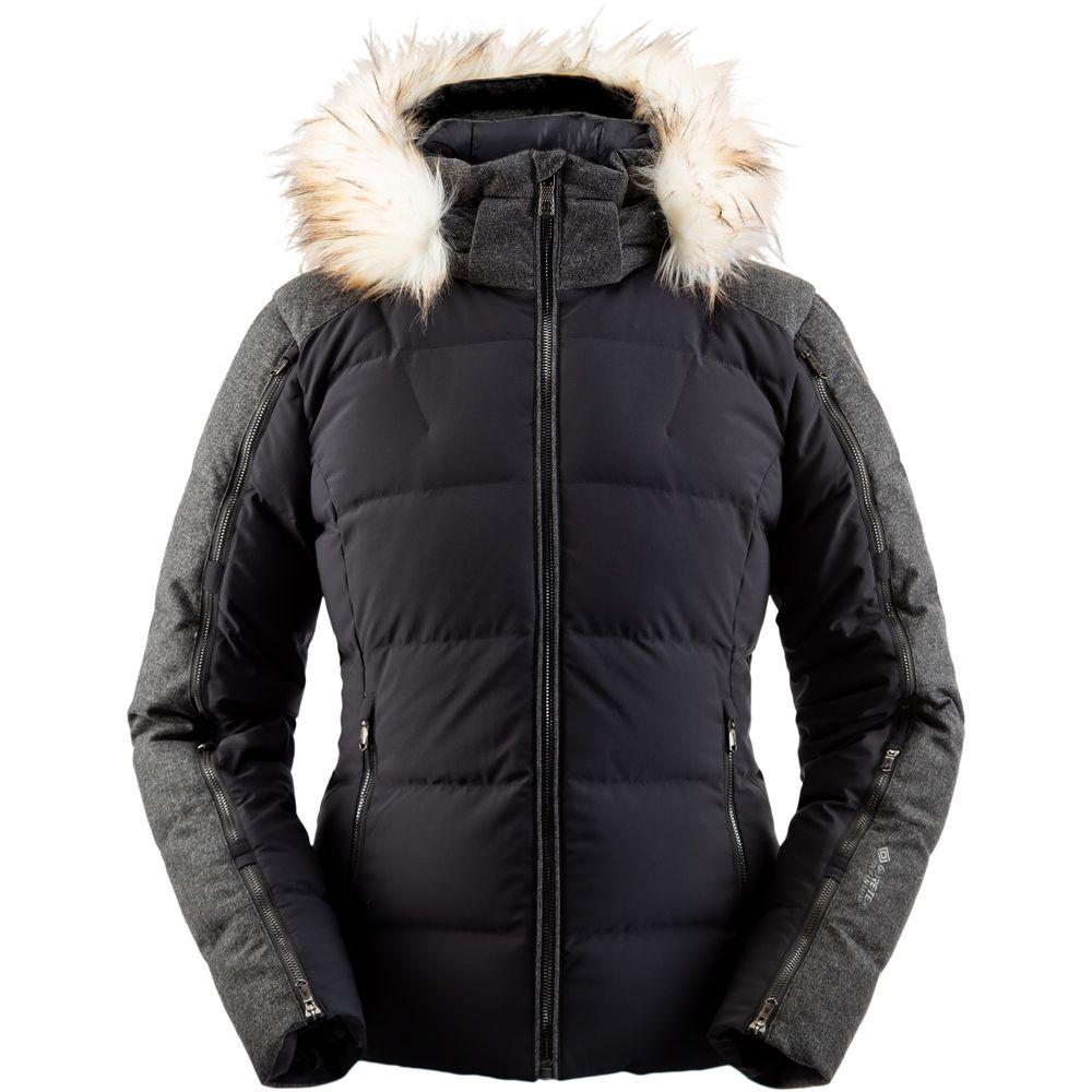 Falline GTX Infinium Skijacke Damen schwarz